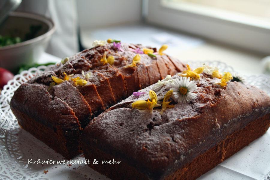 Walmeisterkuchen