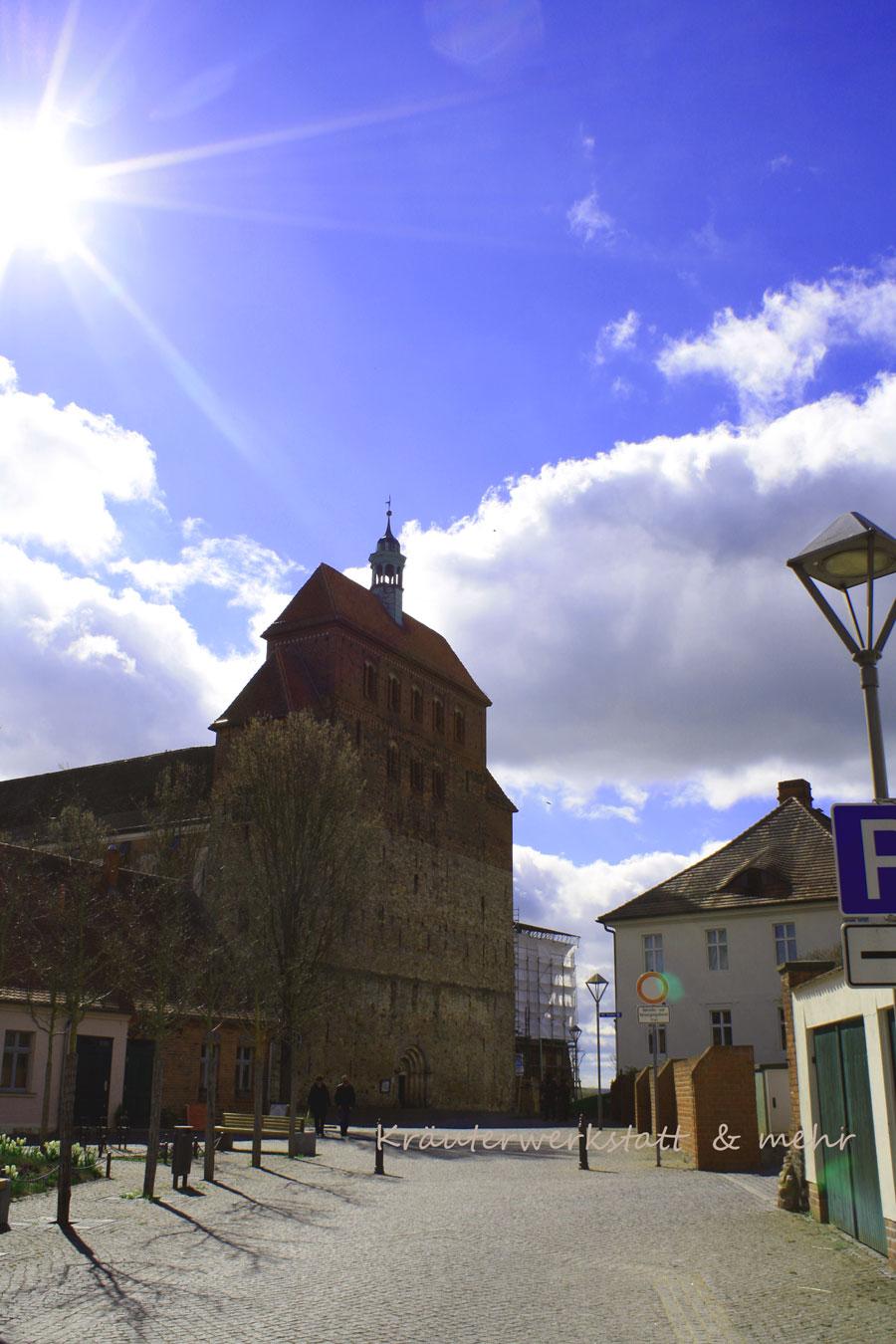 Dom in Havelberg