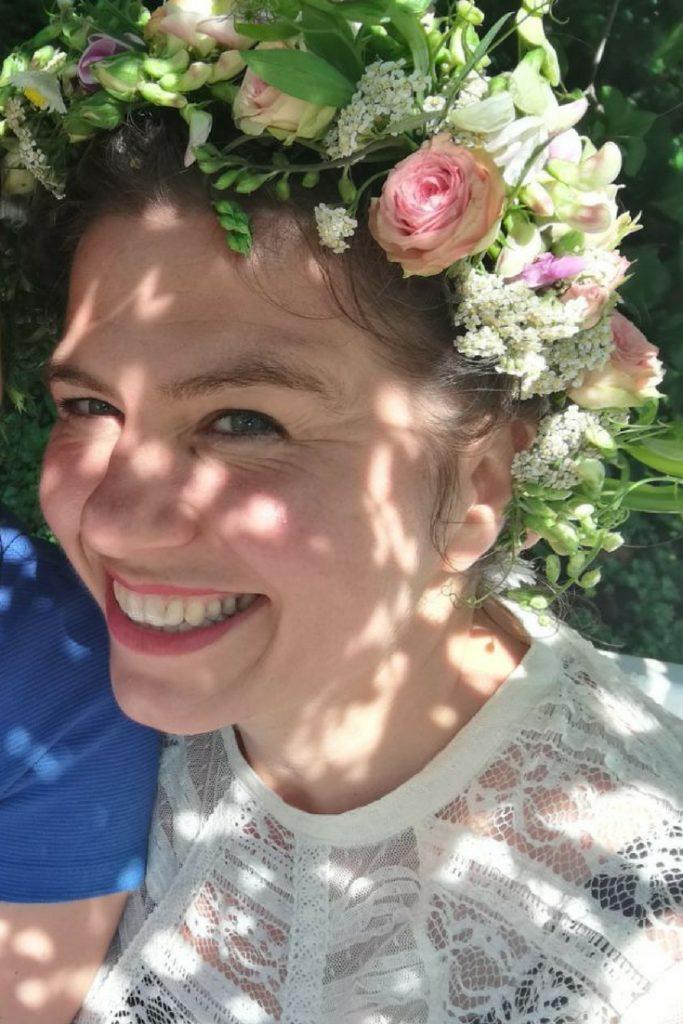 Susanne Hackel