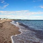 Oktober 2019 // Fasten mit Kräuterwanderungen an der Ostsee