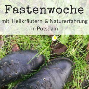 Fastenwoche in Potsdam mit Heilpraktikerin Susanne Hackel