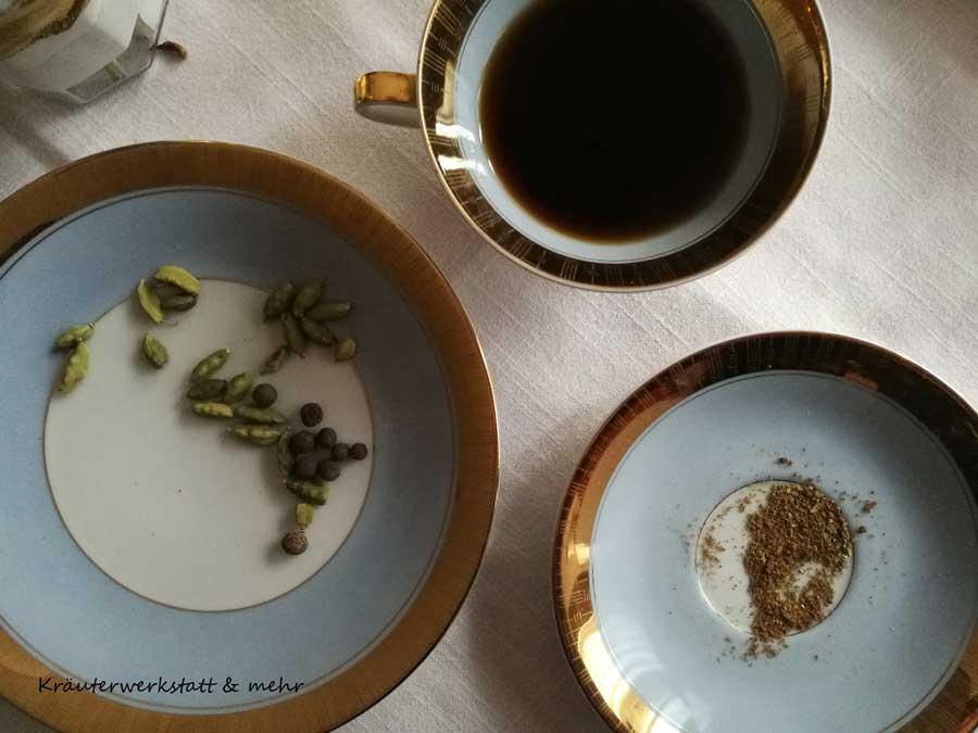 Kaffegewürz