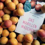 Juli // Marillenmarmelade mit Lavendel und ein Buchtipp